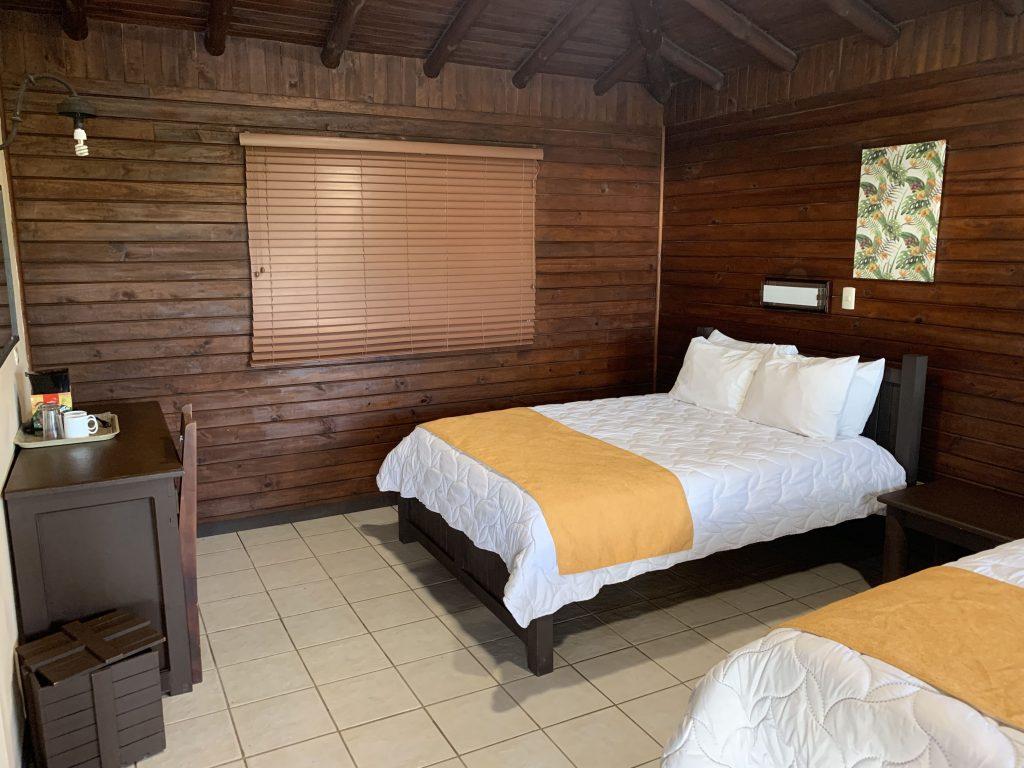 A hotel room at Buena Vista del Rincon